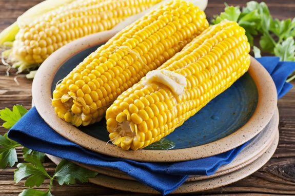Как правильно готовить кукурузу, кулинарный портал «Едим дома!»