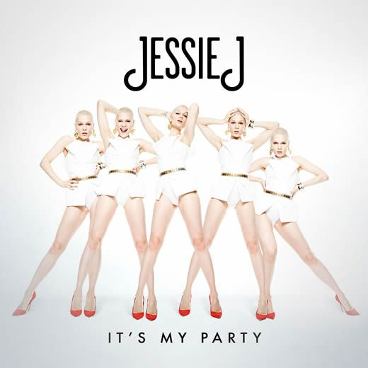 Jessie J - It's my party (single nou)  http://www.emonden.co/jessie-j-its-my-party