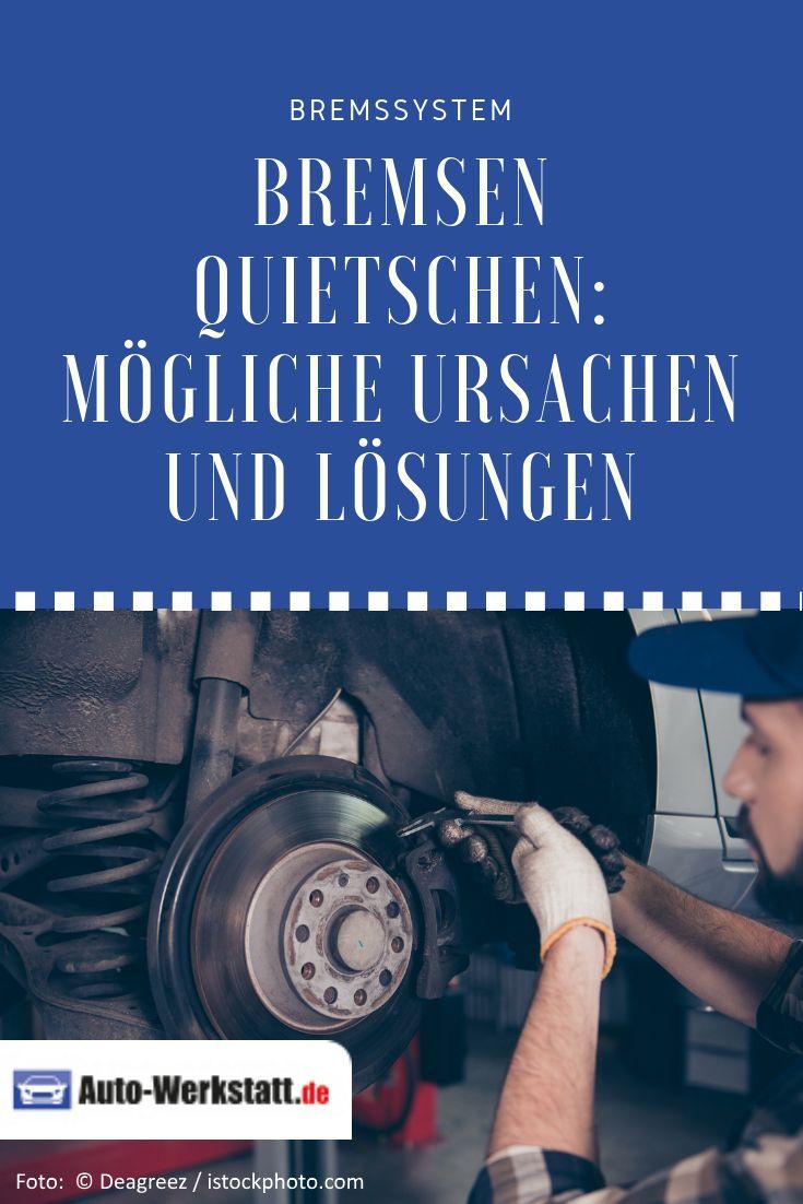 Quietschen Auto
