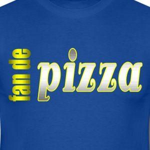 fan de pizza
