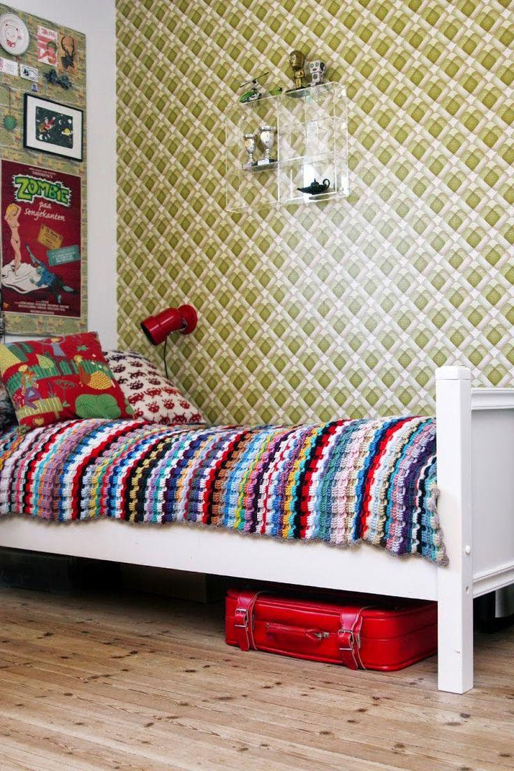 143 best Bohemian Kids Rooms images on Pinterest | Bohemian kids ...