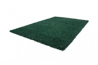 Funky Vloerkleed Emerald - Groen