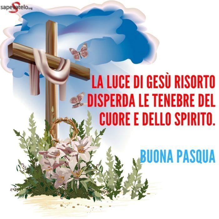 Frasi Di Buona Pasqua Auguri Pasqua Festivita Immagini