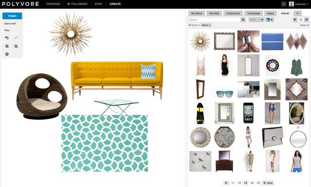 Sitios gratis para crear un collage de inspiración