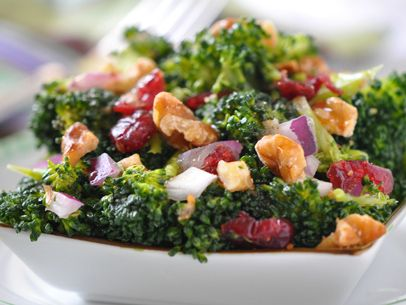 Holiday Broccoli Salad from @Albertsons