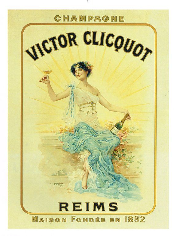 Two Vintage French Champagne Posters Instant Digital Download Art Nouveau Printable Wine Lovers Posters Bar Lounge Art Buy 2 Get 1 Free French Champagne Champagne Vintage Posters