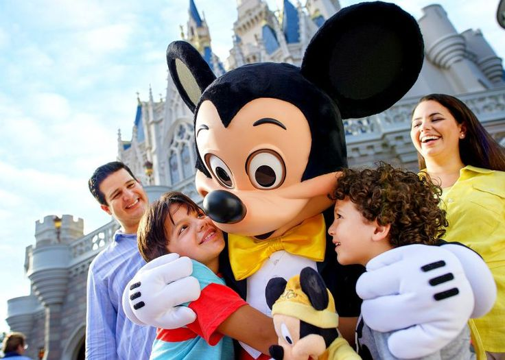 Viajar para o Walt Disney World é a realização de um sonho para crianças e, claro, para muitos adultos que passaram a infância acompanhando os personagens através de livros e desenhos animados.Planejar bem o passeio é essencial para aproveitar cada momento sem pressa e evitar surpresas desagradáveis que podem c