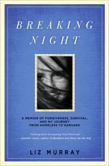 <!--$ITEM_COUNT--> Books to Give as Graduation Gifts: 'Breaking Night' by Liz Murray