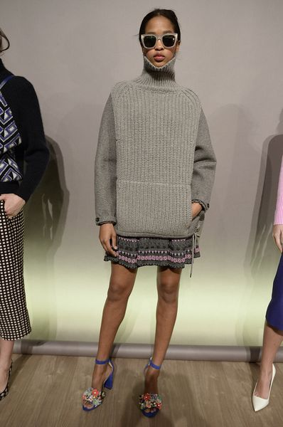 J.Crew's New Collection Makes the Unavoidable '70s Trend Totally Doable - Racked