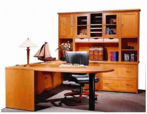 Used Home Office Furniture (4)   Home Office Furnitures   Pinterest