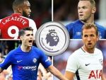 Premier League scores LIVE: Updates and highlights as Chelsea Arsenal and Spurs do battle