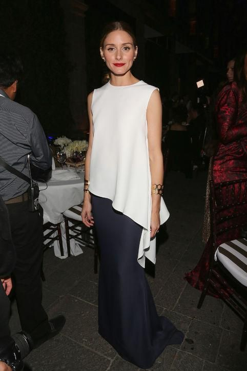 So...we're in love with Olivia Palermo's style. Click to see the 30 most amazing…