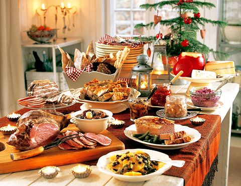 80 best Norwegian Christmas dinner and sweet in Norway images on ...