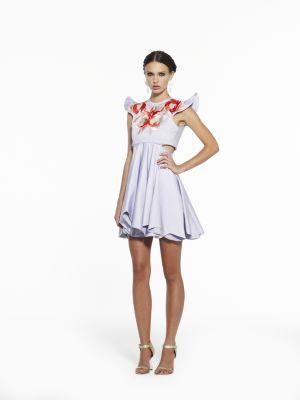 Sodalite Dress (Lavender Anethyst)