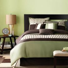 Carlisle 7-Piece Comforter Set from Sears Catalogue  $129.99