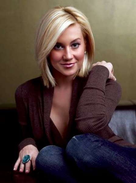 Bob Hairstyles For Fine Hair 2015