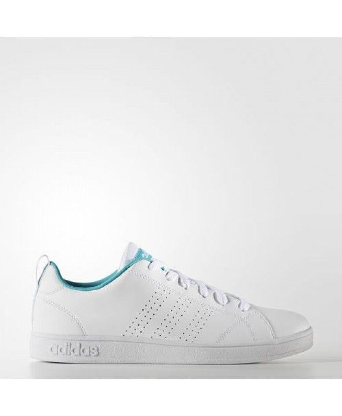 Adidas Advantage Clean Running White Ftw Running White