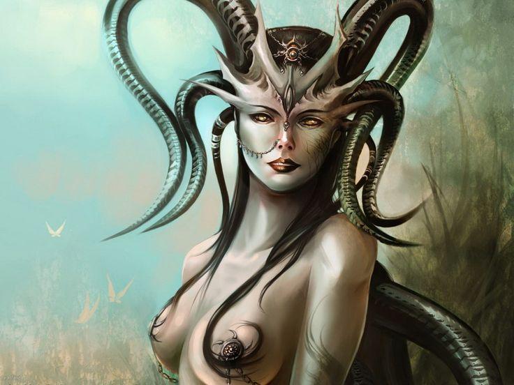 woman capricorn