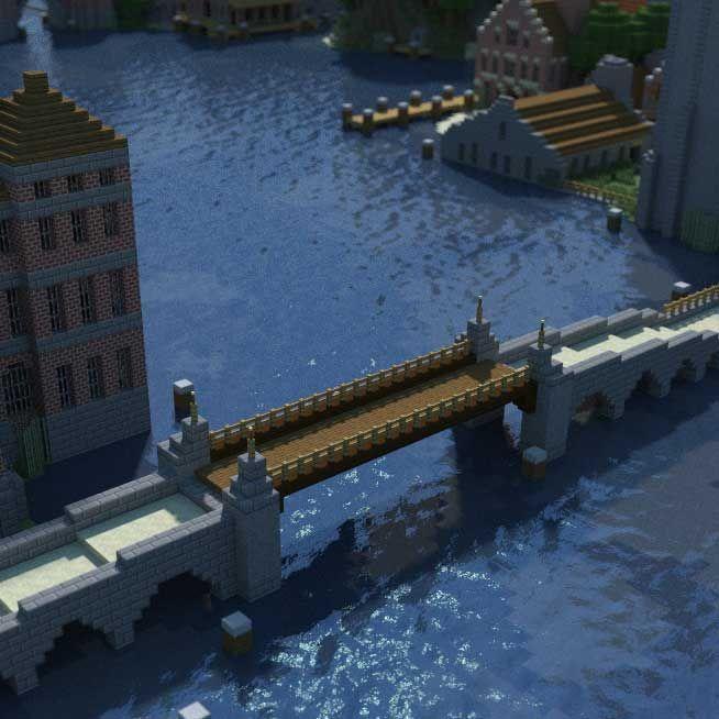 minecraft-bridges