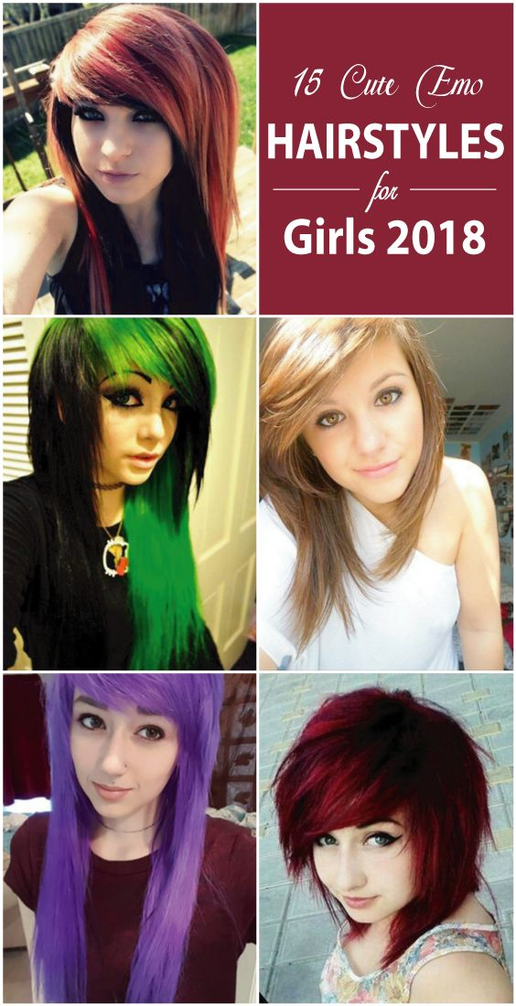 Emo hairstyles are obsessively popular among the young generations.  But getting an emo hairstyle is not so easy they way you think. Because there is matter of suit as all hairstyles does not suit all. Do not worry! #hairstraightenerbeauty  #EmoHairstylesforgirls  #EmoHairstylesforgirlslong  #EmoHairstylesforgirlsmedium  #EmoHairstylesforgirlsshort  #EmoHairstylesforgirlsmediumbangs  #EmoHairstylesforgirlslongideas