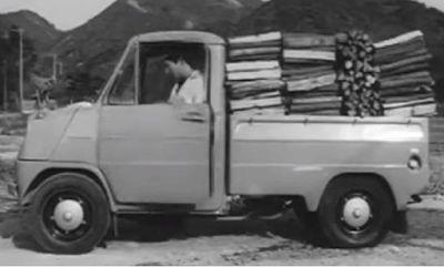 Αuto  Planet Stars: Απίστευτο αλλά το πρώτο μοντέλο της Honda ήταν το ...