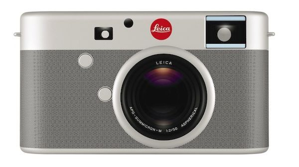 Special edition Leica M