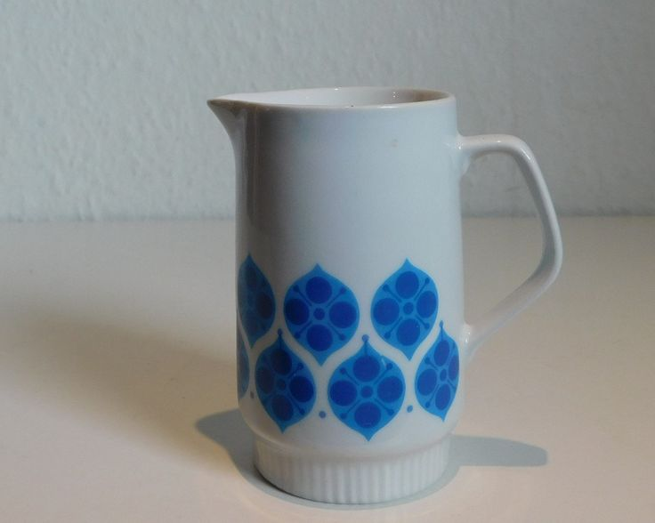 Colditz creamer by SilverfernDK on Etsy