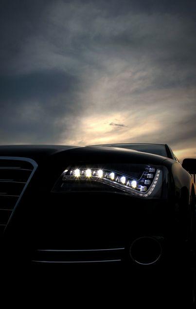 ★ ★ ★ ★ ★ Audi a8 w 12