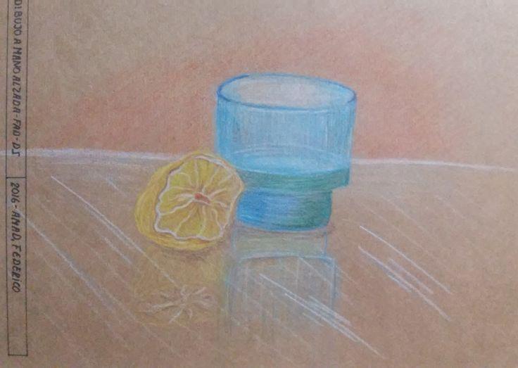 vaso-Limón