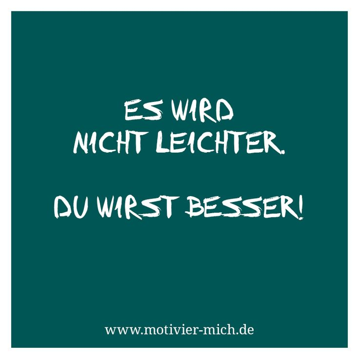 Es wird nicht leichter – du wirst besser, motivation, words, spruch, crossfit, functional fitness, gym, cologne, sport