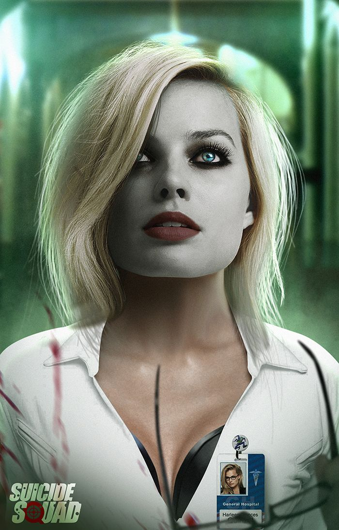 Best harley quinn images on pinterest suide squad comic con
