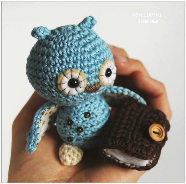 10 best Kertupertu Heartmade images on Pinterest | Amigurumi ...