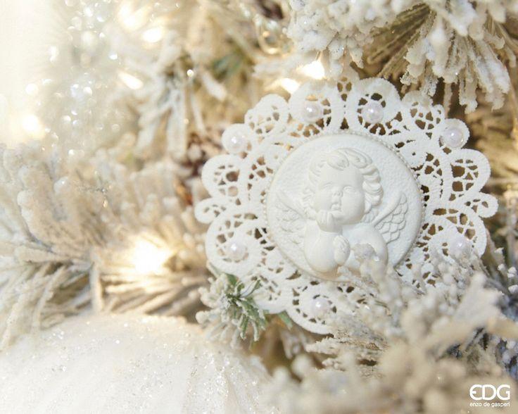 Deco Angel   Christmas 2014 EDG Home