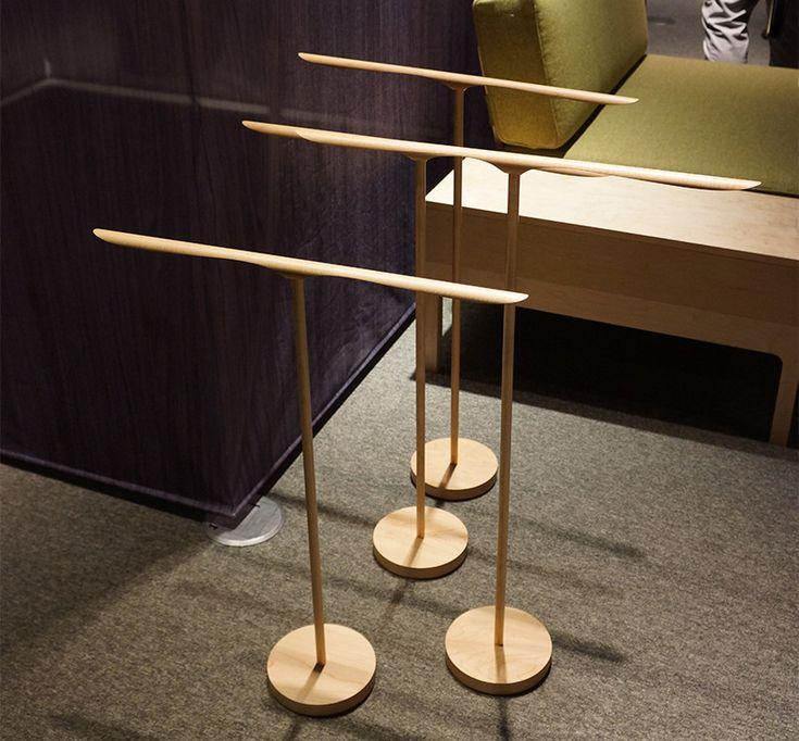 「国際家具デザインコンペティション旭川2014」の様子をレポートしようと思います。