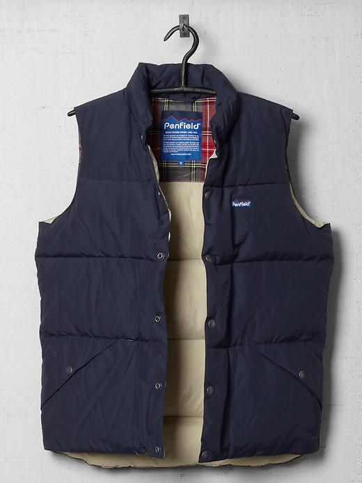 Penfield Outback Vest | Piperlime