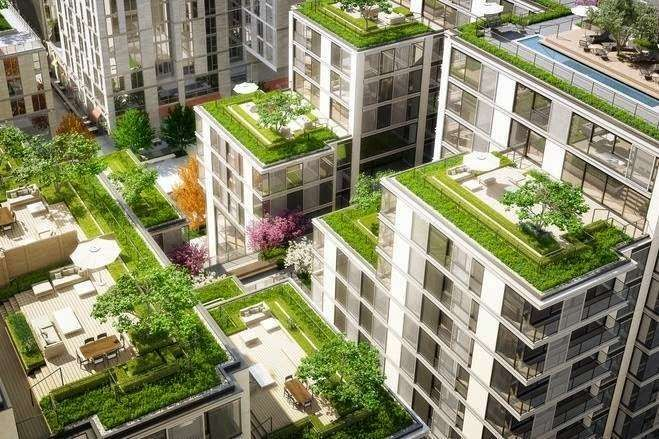 ¿Es posible construir una casa sustentable al 100%? Aquí la respuesta! #casasustenttable #arquitectura #construcciónsostenible