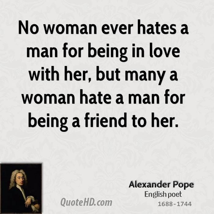 Hate Quotes For Her: Alexander Pope Quotes. QuotesGram