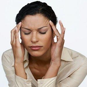 Adderall Side Effect Headache