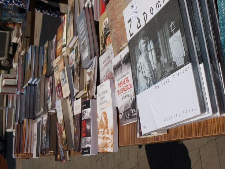 Bieszczadzkie Lato z Książką   #books #poland