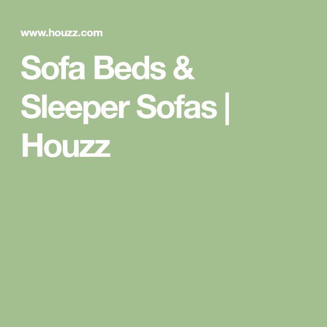 Sofa Beds & Sleeper Sofas | Houzz