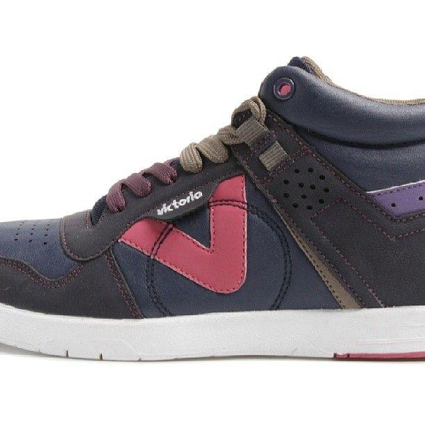 Sneakers de Victoria FW1314