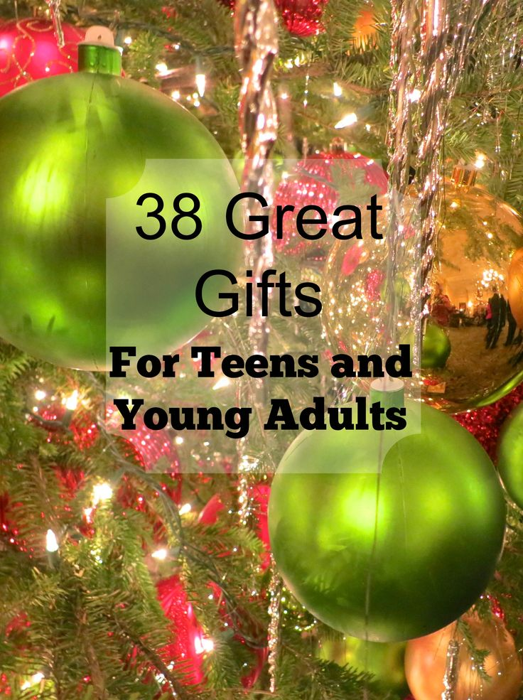 21 best Creative christmas gifts for young adults and teens images ...