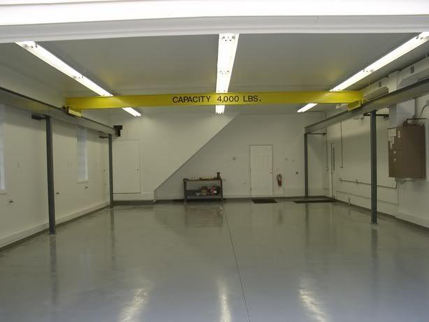 Let's Build A Motorized Bridge Crane On The Cheap! - The Garage Journal Board