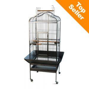 Cage Noble pour perroquet (OK)