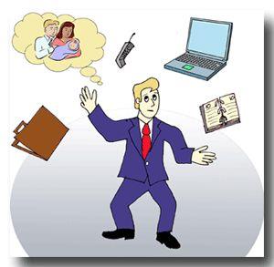 Obiceiuri potrivite pentru eficienta personala