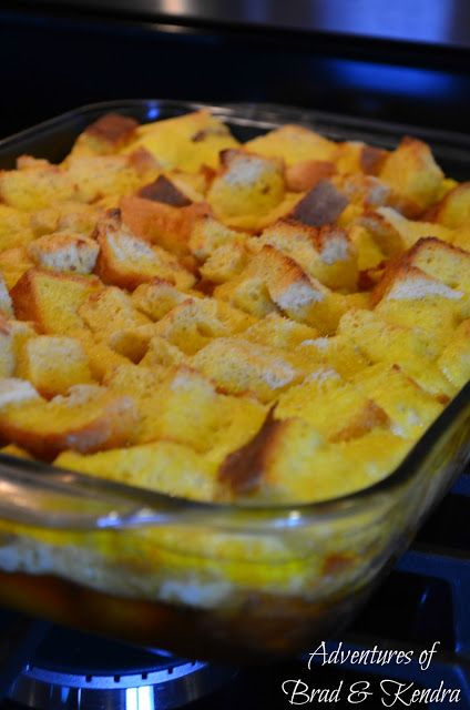 Peach French Toast - Recipe Wednesday - Simply {Darr}ling