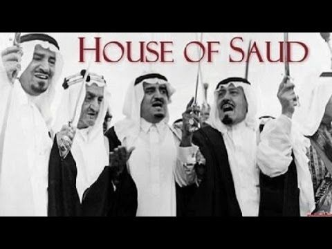CRYPTO-JEWS FROM THE HOUSE OF SAUD