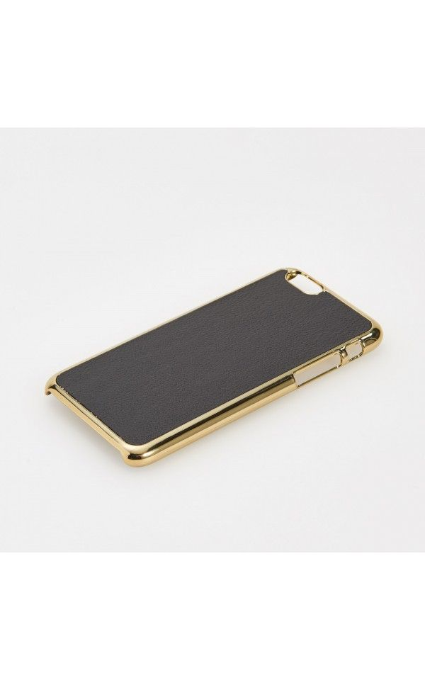 iPhone case, NEW COLLECTION SK 16, black, RESERVED
