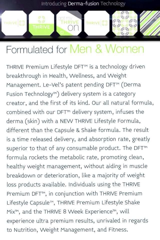 1000+ images about Le-vel thrive on Pinterest | For your