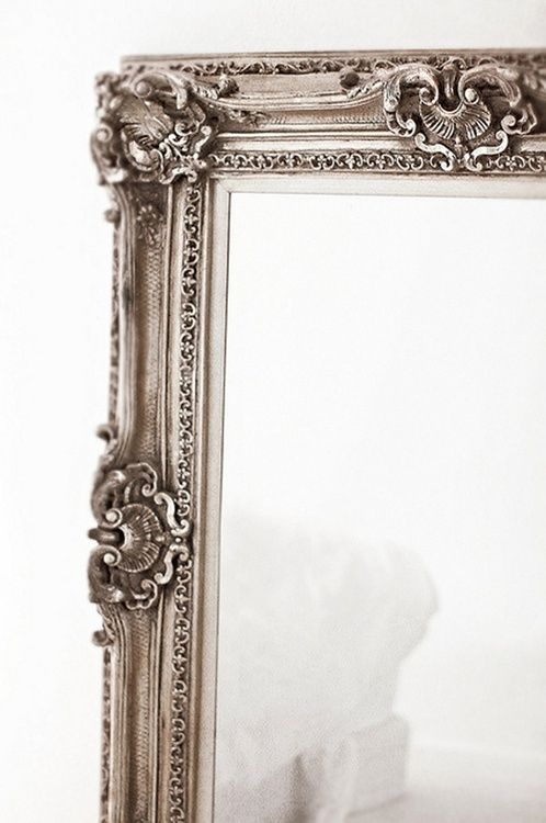 276 best Frames images on Pinterest | Mirror mirror, Mirrors and Old ...